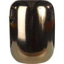 Stool pill copper