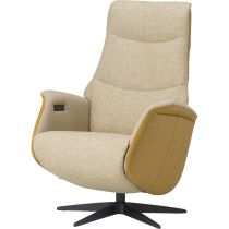 Interliving Relaxfauteuil Kate (lage rug)
