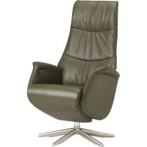 Interliving Relaxfauteuil Kate (extra hoge rug)