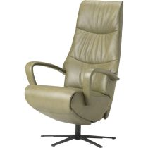 Interliving Relaxfauteuil Keaton (extra hoge rug)