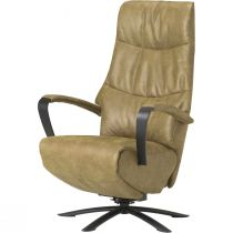 Interliving Sta op Relaxfauteuil Katharine
